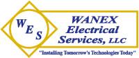 Wanex Electrical Services Logo