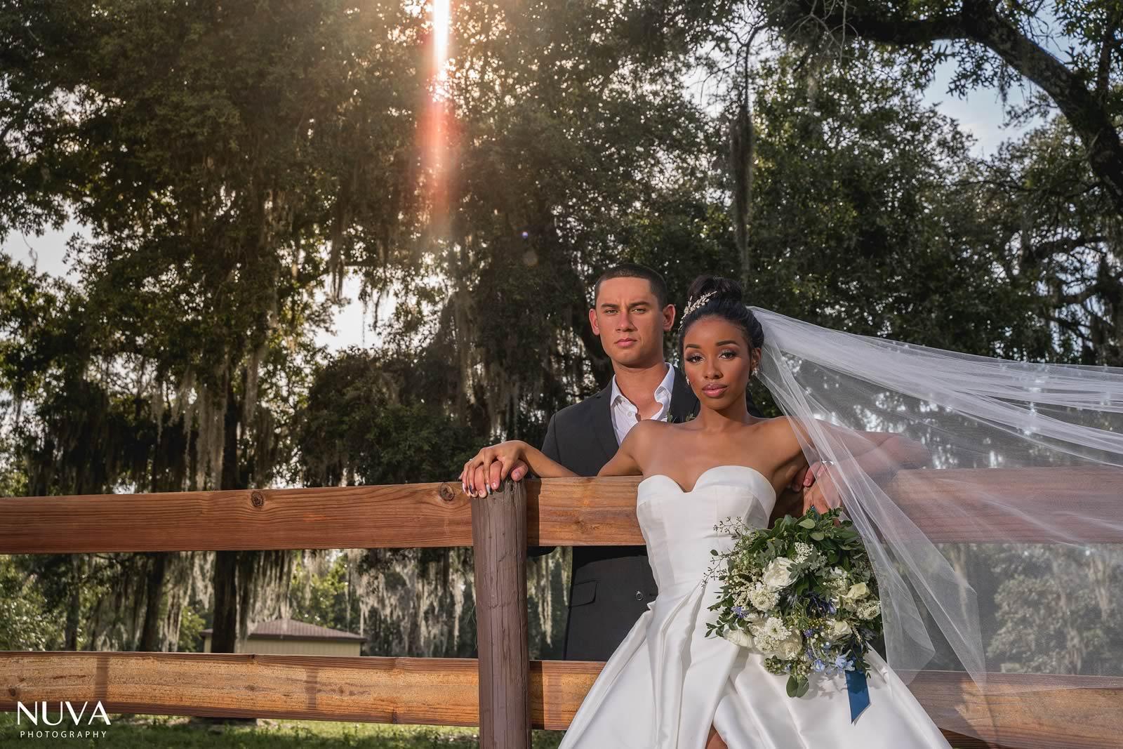 BLB Hacienda - Packages - Barn weddings
