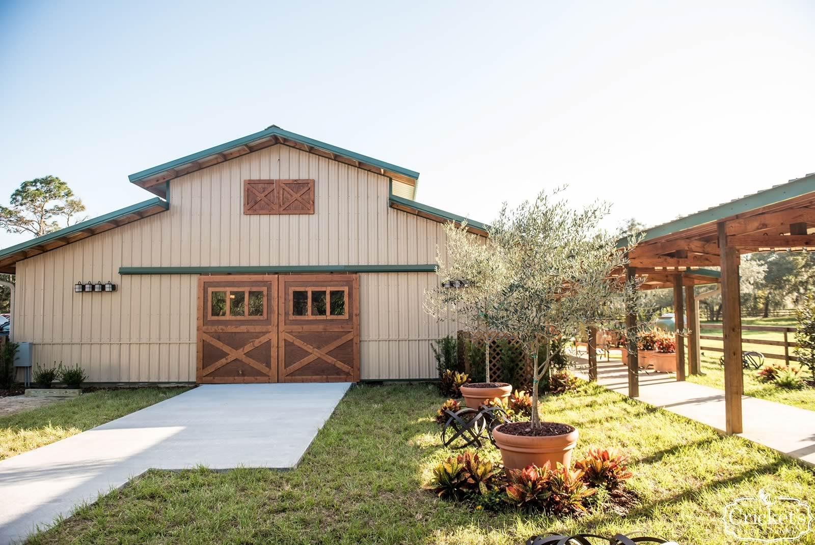 BLB Hacienda video - Barn Weddings Events Florida