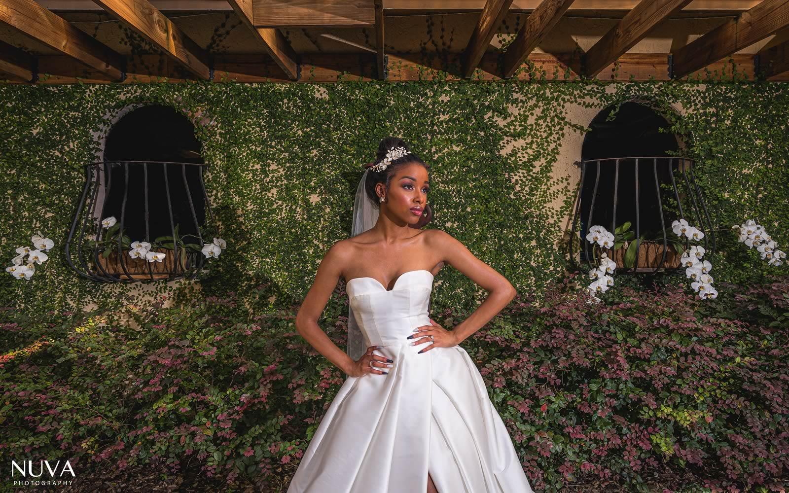 BLB Hacienda - more information - horse barn weddings