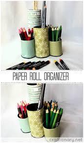 cardboard_tube_pencil_holder