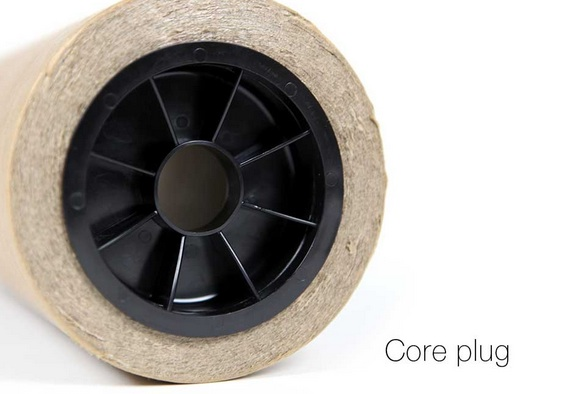 core_plugs_spiral_paper_tube