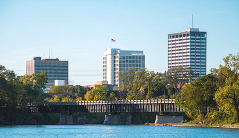 Purchase of South Bend