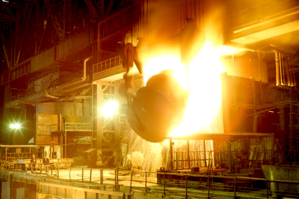 metal-production