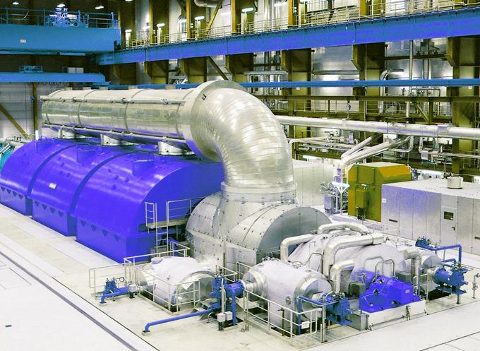 power-generation-motor-repair