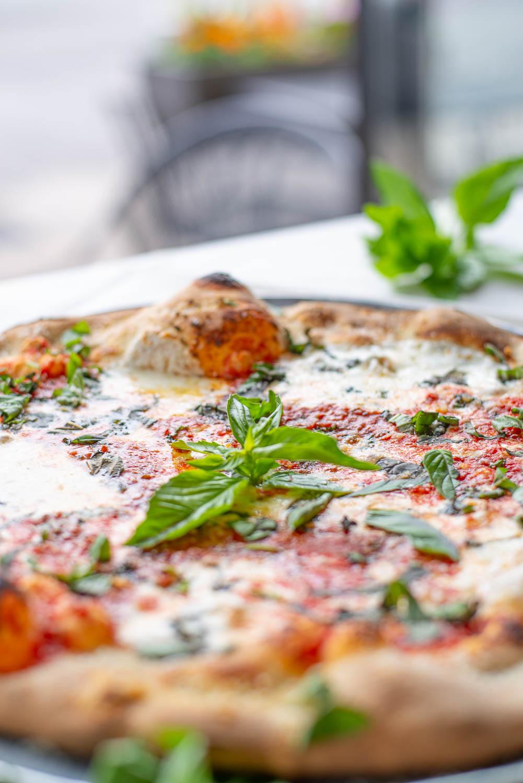 Long Island City pizza