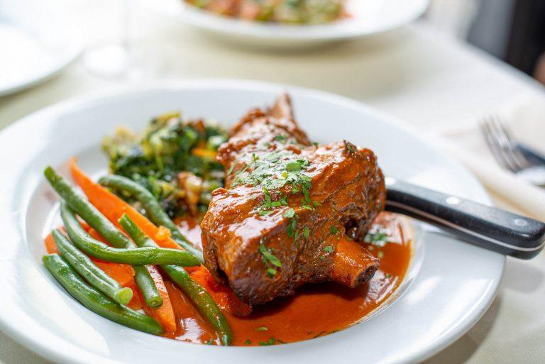 Italian catering LIC