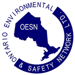 OESN - Ontario Environmental & Safety Network