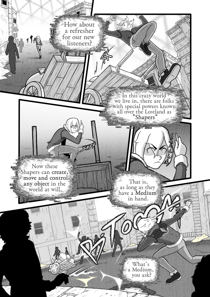 Pg.1.6: On Shapers