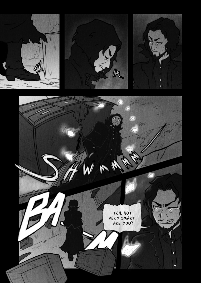Pg.1.18: Saw it Coming…