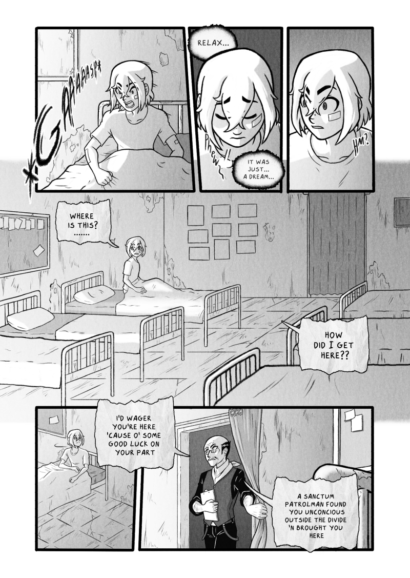 Pg.1.26: Safe and Sound…?