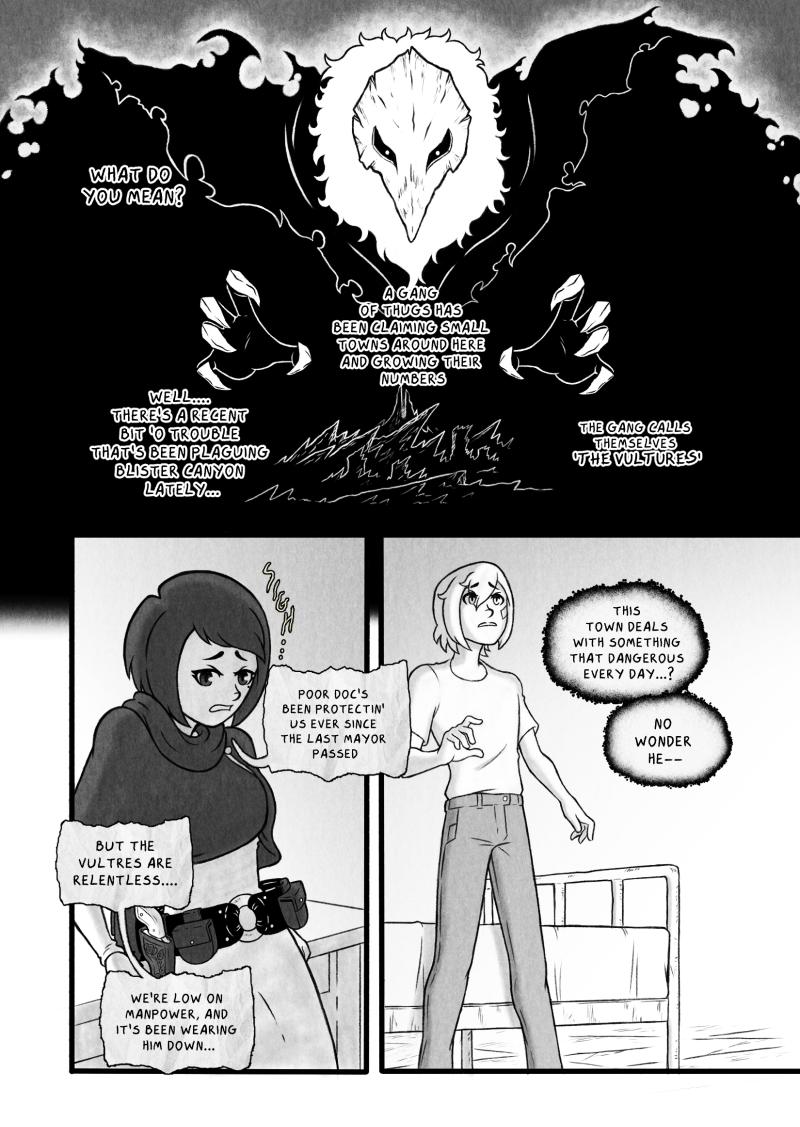 Pg.2.8: The Shadow Over Carmine