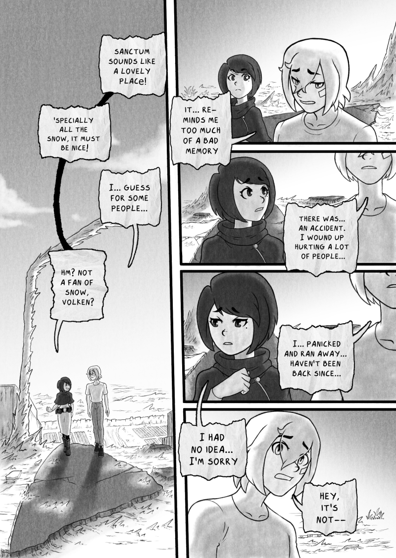 Pg.2.12: …And the Terrible Memory