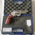 Smith & Wesson 45 Colt Mountain Gun Revolver