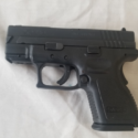 Springfield XD-40 Subcompact .40 SW