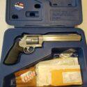 Smith & Wesson Model 500 .500 Magnum Revolver