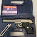 Colt Target .22