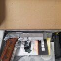 Taurus PT 92 AFS .9mm Semi-Auto Pistol