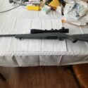 Remington 710 270 Rifle With Bushnell Scope