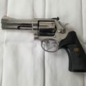 Smith & Wesson Model 686 .357 Magnum Revolver
