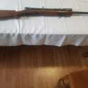 Winchester Model 52-B .22 Caliber Bolt Action Rifle