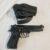 Beretta 92FS .9mm parabellum