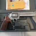 Ruger GP100 .357 Magnum Revolver