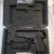 Daewoo .40 Caliber Semi-Auto Pistol