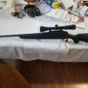 Remington 770  .7mm Rifle