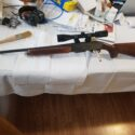 Remington 740 Woodmaster 30.06 Rifle