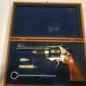 Smith & Wesson Model 27-2 .357 Magnum Revolver