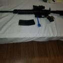 S.W.A.T. Firearms Billeted AR 15 in 5.56 NATO