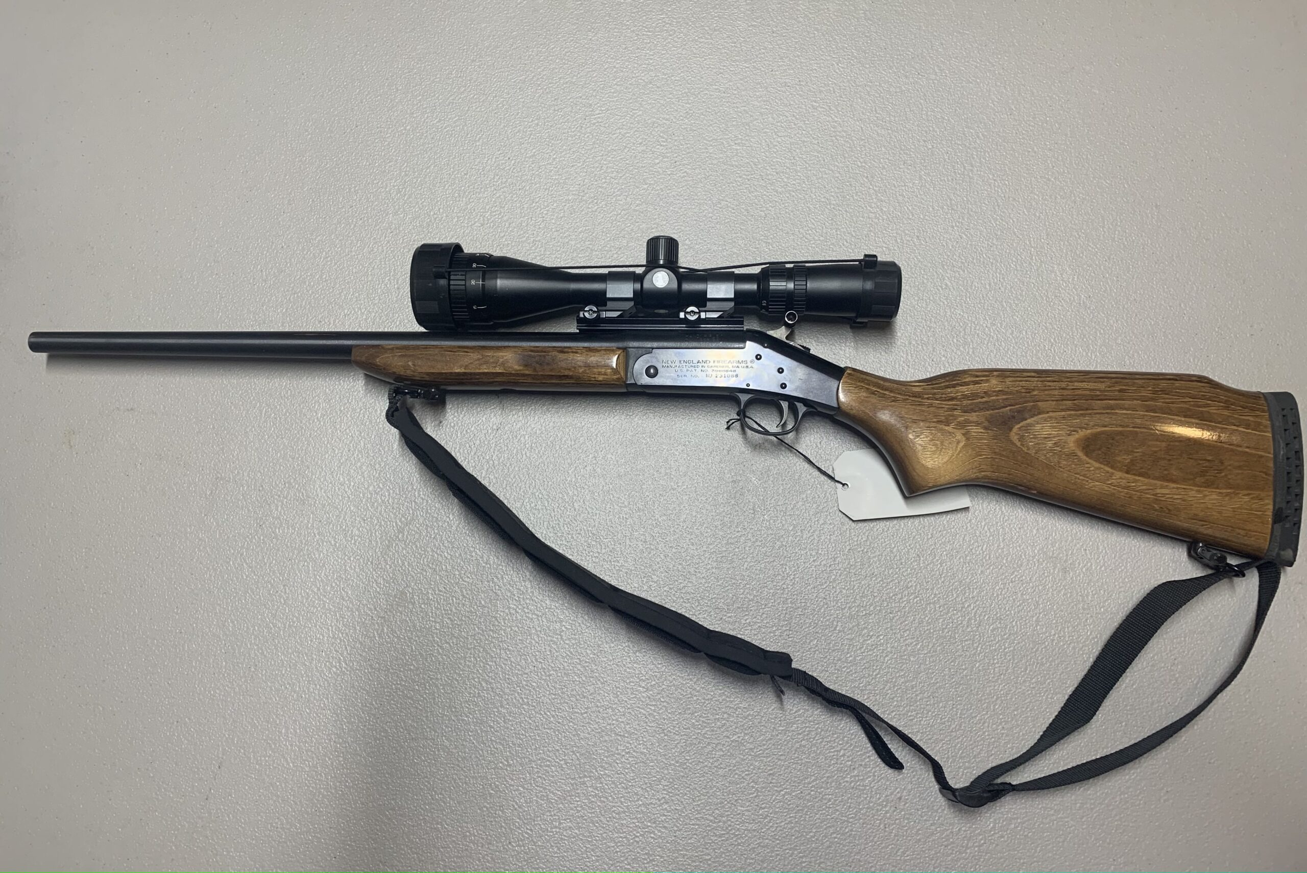 New England Firearms Handi Rifle .223