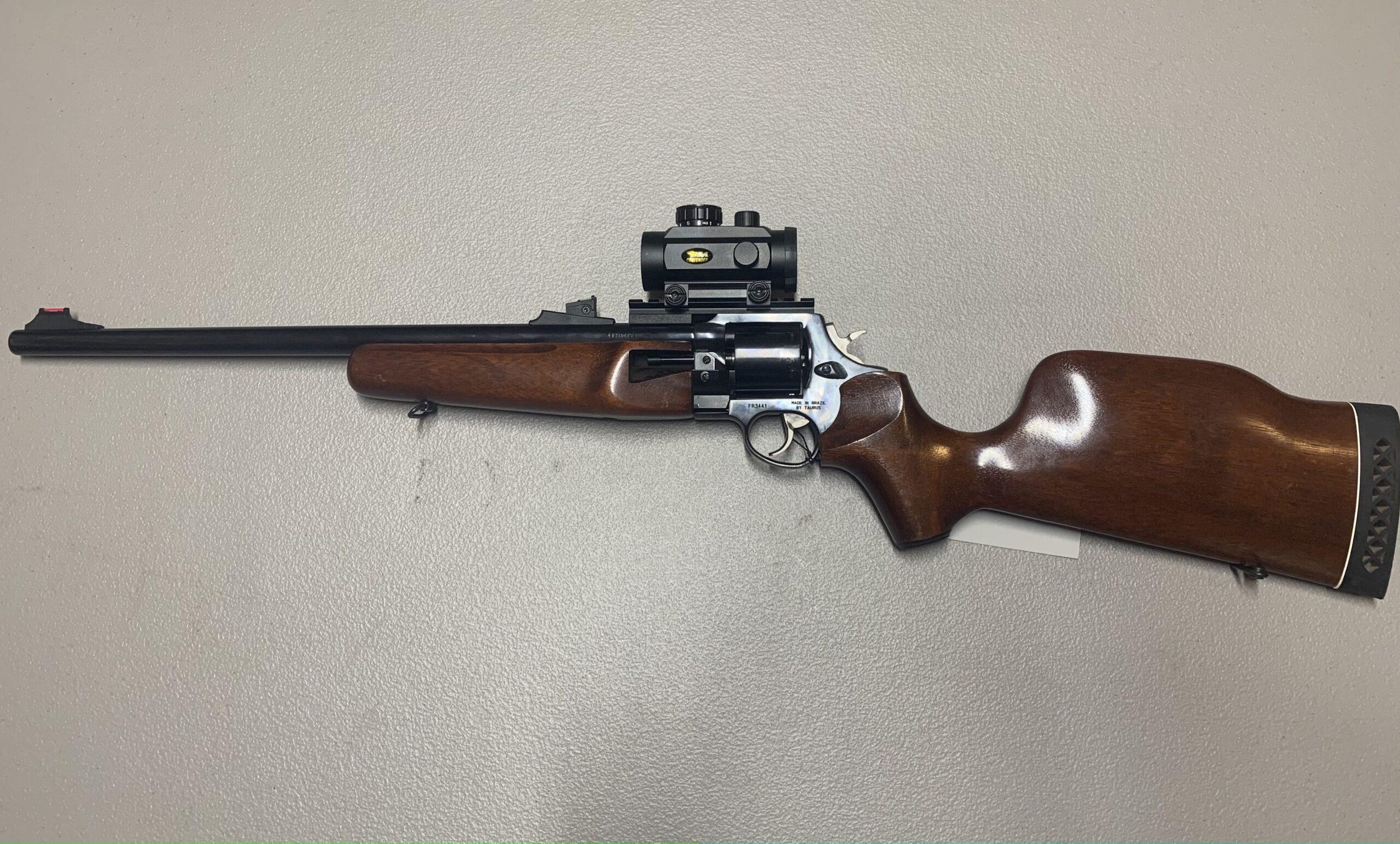 Taurus Circuit Judge .44 Magnum