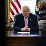 The Outline of a Coup in America