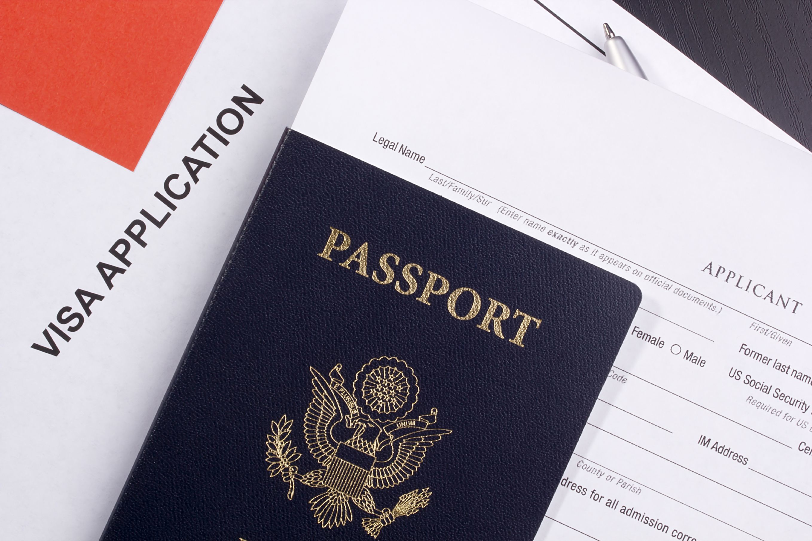 Immigration Assistance