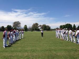 Milawa Cricket Club