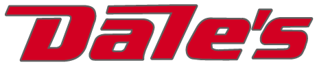 Dale's Auto Body, Towing & Repair Logo