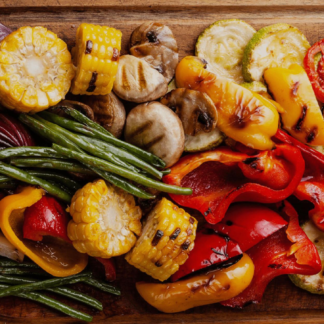 Cómo ser vegetariana en Argentina
