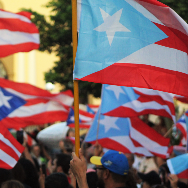 Relatos de un Puerto Rico sin calma