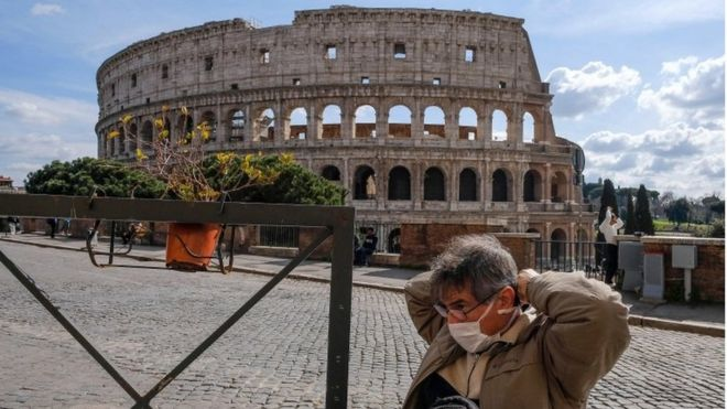 """""""Italia tardó en tomar las medidas que se están tomando en Argentina"""""""