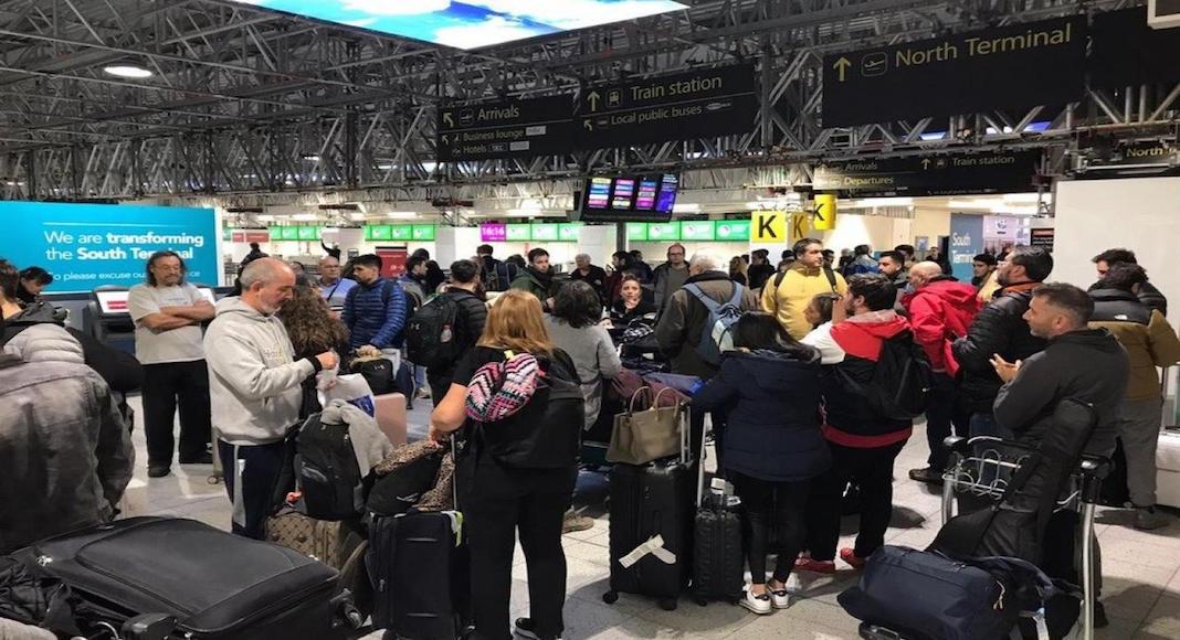 Coronavirus: relato de una argentina varada en Barcelona