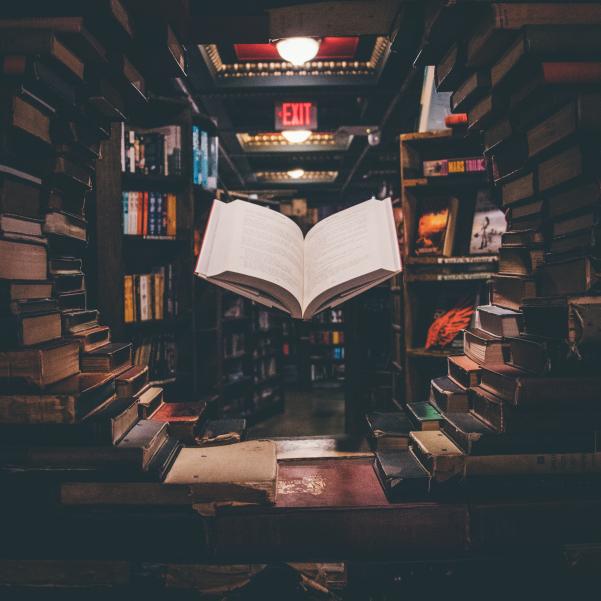 La reinversión de la industria editorial y las librerías en tiempos de pandemia