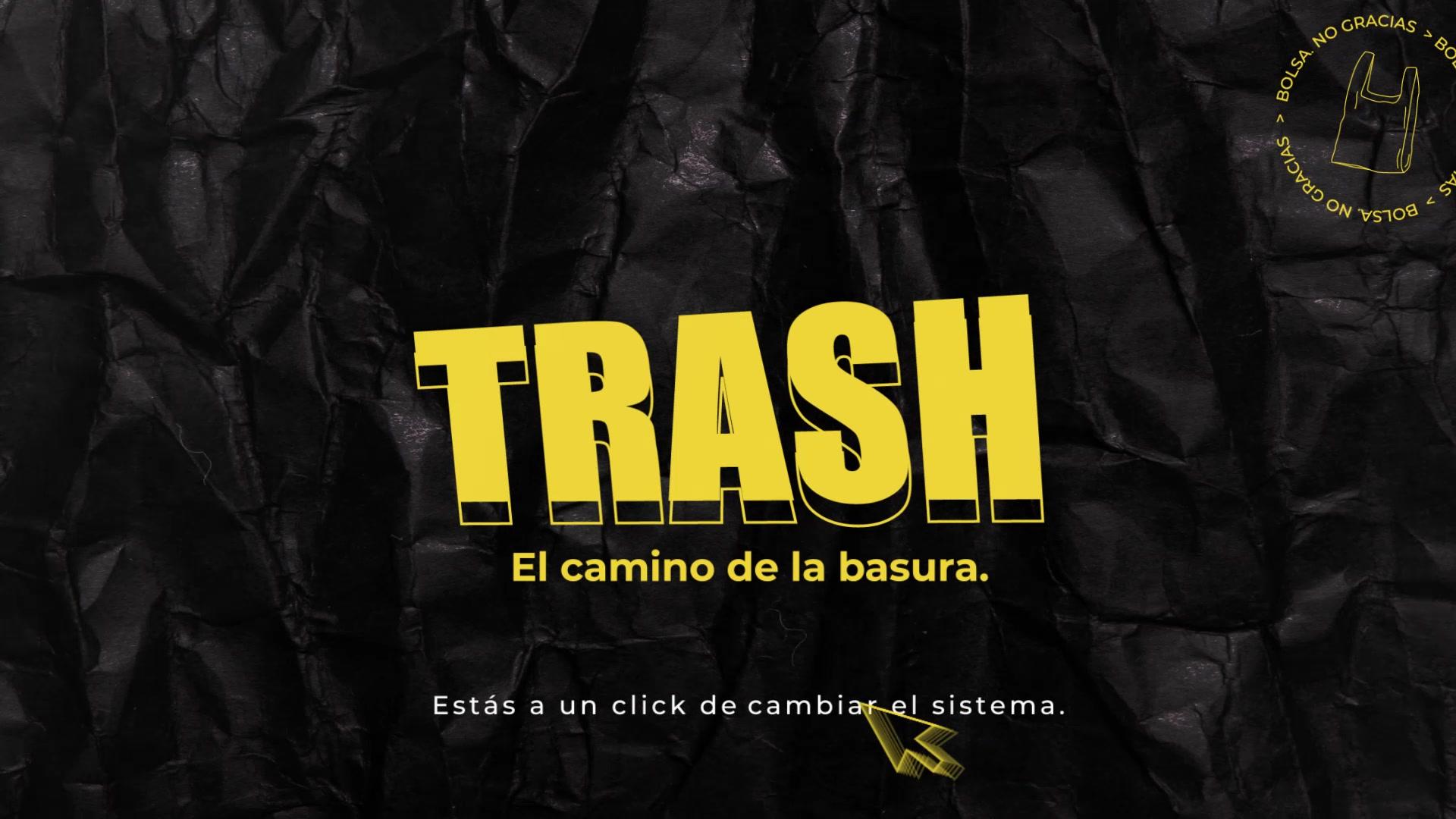 """Llega """"TRASH: El camino de la basura"""", el primer documental interactivo sobre residuos en Argentina"""