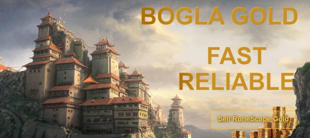 Bogla Gold