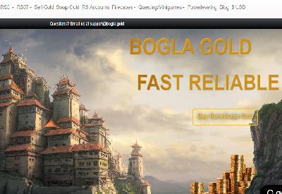 Boglagold Review
