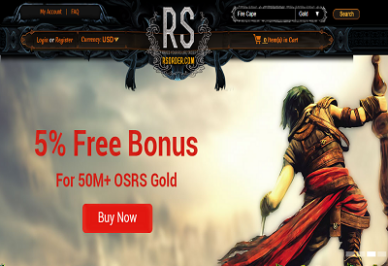 rsorder best for runescape gold