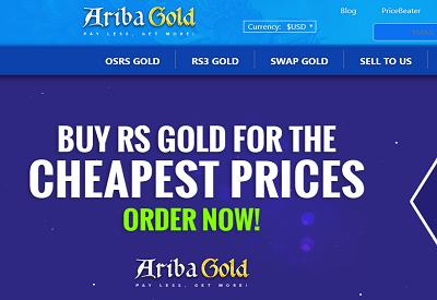 Ariba gold feature image