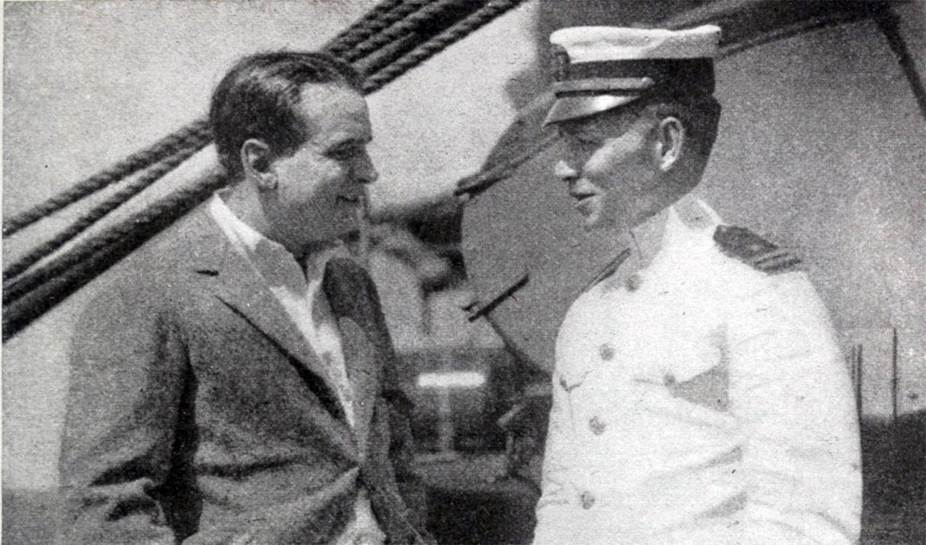 Douglas Fairbanks 916