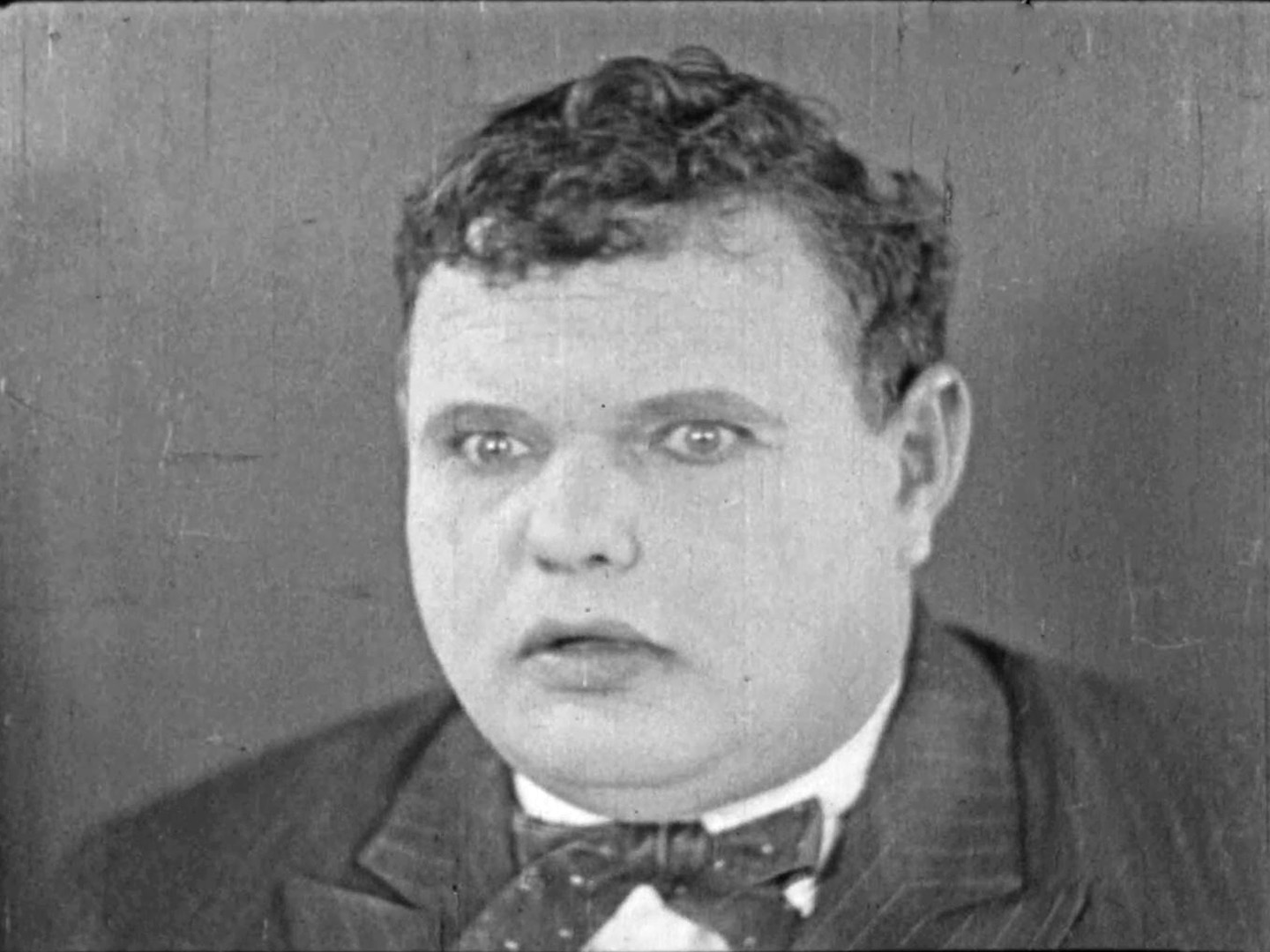 Charles Puffy in Not Guilty